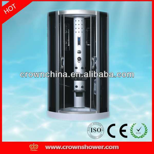 modern luxury steam shower room with whirlpool bathtub High quality disposable wet wipes