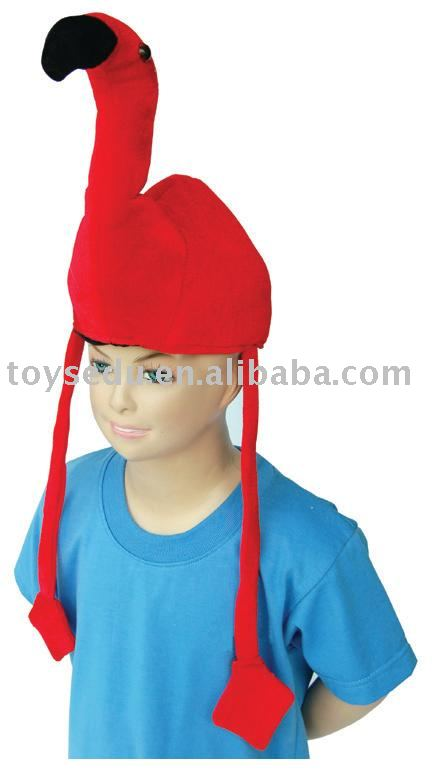 Animal Hat For Kids
