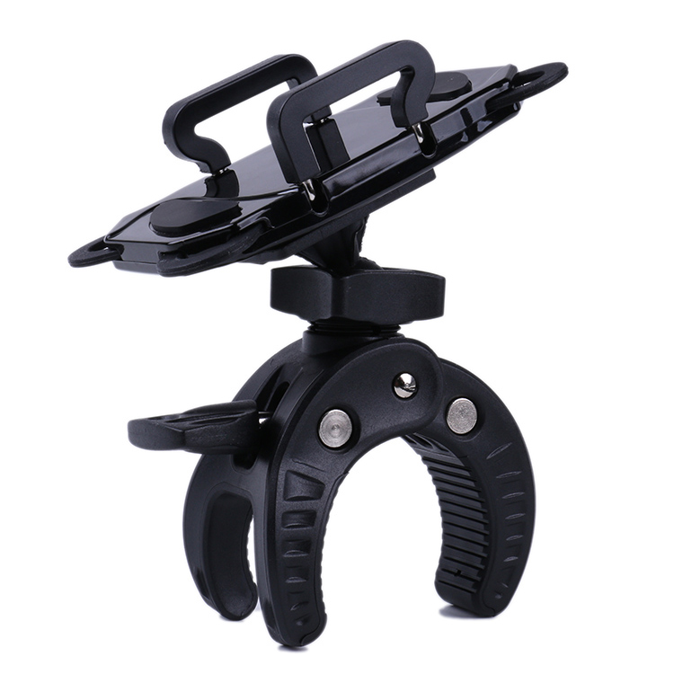 Phone holder bike ,Je0nvq bike phone holder clamp