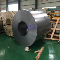 China supplier manufacture Cold rolled steel coils material composition of spcc building material made in china