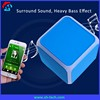 Brilliance Star ZMZ-9 Portable Active Wireless Waterproof Bluetooth Speaker with LED Light and TF Card Ports