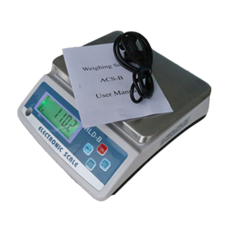 Retail 30 kg ACS Series LCD Display Digital Scale