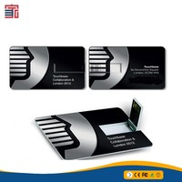 Bulk Wholesale OEM Customized USB card Custom usb 1GB - 64GB