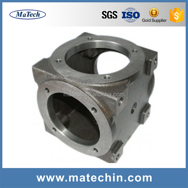 Alloy Steel Precision Turned Automobile Parts