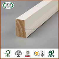 Decorative Wooden Mouldings Door Jamb Window Sill