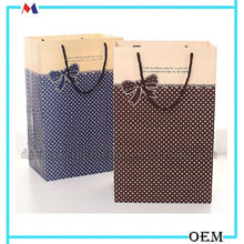 Raw materials paper bag for Health food packaging