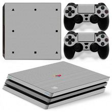 Sticker Decal Skin For Ps4 Console Faceplate Controller