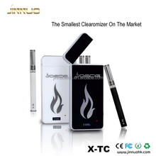 Cool mini e cig smart ecig PCC for Korea ecig paypal accepted