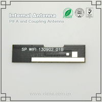 3G 4G GPS internal antenna for samsung galaxy s4 with ipex cable in customized length