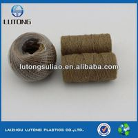 new product jute rope making machine 5.5 mm