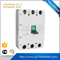 Compective price HCM1/CM1-630L/3300 630A 3Pole 4Pole MCCB moulded case circuit breaker