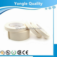 Selling 2016 products famous products high temperature resistance masking tape made in China