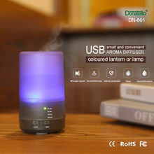 Mini Diffuser USB Cool Mist Humidifier Portable Air Freshener For Car Mothers day Gifts Home Office SPA Room Bedroom
