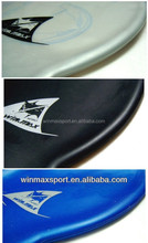 Winmax hot sale silicone swim cap, funny swimming cap for adult wholesale