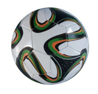 soccer ball stock on sales