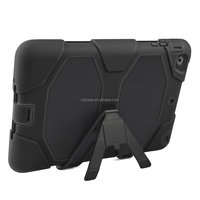 Future Armor Impact Skin Holster Protector Case cover For Apple iPad Mini Case