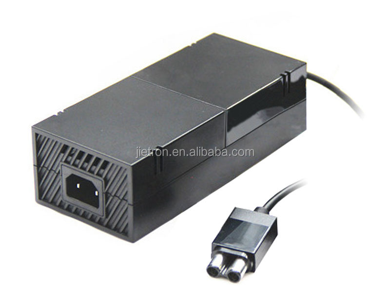 For XBOX One AC Power supply from Jietron( JT-2000113)
