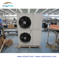 R404a refrigeration condensing unit for cold room, condensing unit price