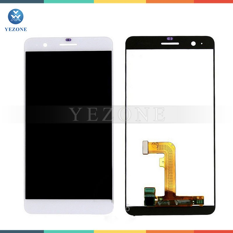 Full Tested Lcd Screen Digitizer Assembly for Samsung Galaxy S5 G900A G900T G900P G900V Lcd