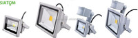 Ienergy IP65 waterproof 50W led flood light outdoor LED security flood light for outdoor using