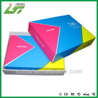 fancy laptop packing box manufacturer