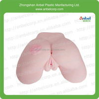 Realistic Love Doll Vaginal+Anal Male Masturbators Sex Toys Adult Doll For Men