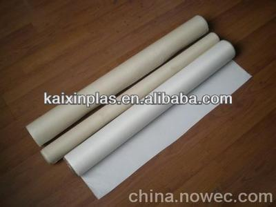 PTFE Teflon coated fiberglass fire blanket fabric
