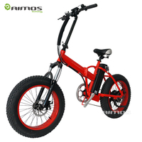 26 inch folding mountain sport strong fast powerful electric bike