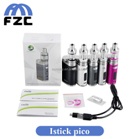 Best selling products 2016 Top Filling Replaceable 18650 Cell Eleaf istick Pico 75W mod kit