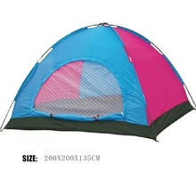 outdoor Camping Tent 3 People