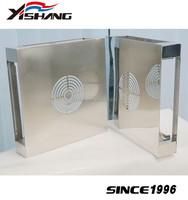 Sheet Metal Casing/ Housing/box/board Fabrication In Zhongshan Factory