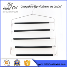 SGS Certificate EVA FOAM Coat Hanger,China Factory Sale Pants Hanger with Racks