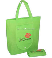 cheap fashion custom logo non woven bag/ fresh non woven bag/ reusable burlap shopping bags