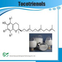 Chinese Manufacturer Supply Fresh Tocotrienols 65% Rice Bran Oil Extract CAS 490-23-3