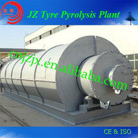 good price and best quality waste plastic pyrolysis oil in india