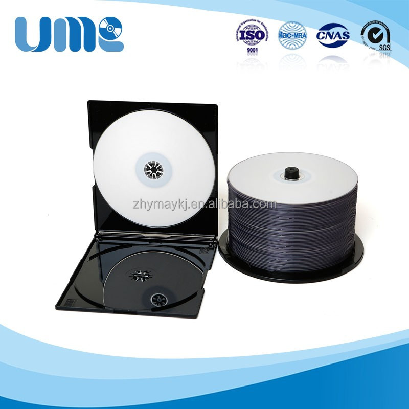 Anyang Kodak wholesale blank DVD-R 16x 4.7GB printable dvd