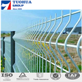 Easy Assembly Professional Bending Triangle Fence for Wholesale