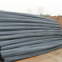 High tensile spiral iron rods deformed steel bar HRB400