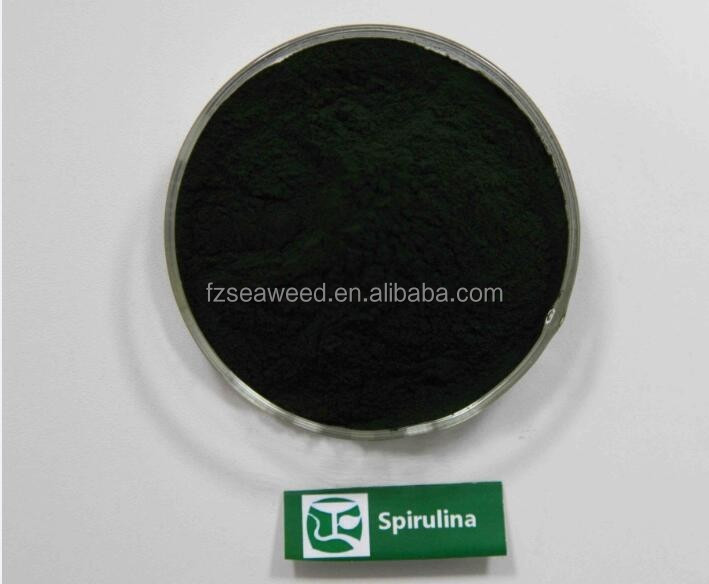 Spirulina Type and Anti-Aging Function SPIRULINA POWDER FOR SALE