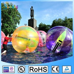 Waterproof Inflatable Water Ball for Adult, Walk on Water Ball for sale
