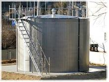 SPE Panel Chemical Tank