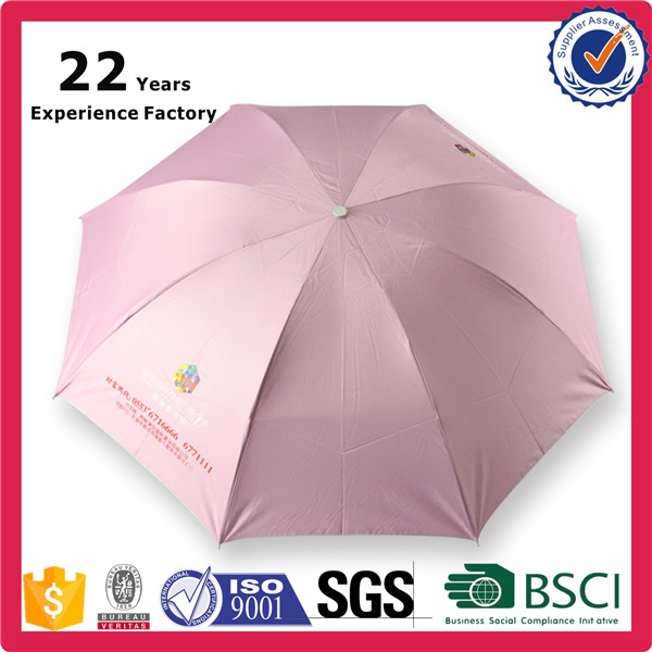 Chennai Umbrella Wholesale Hot Sale Creative Custom Print Umbrella Folded Low Cost