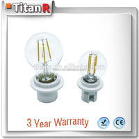 China Manufacturer Titan Electrics Quality 3w auto led bulb