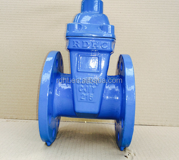 12 Inch High quality Gate Valve Drawing