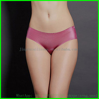 Sexy invisible nylon young girl cute lingerie panty Lingerie seamless panties