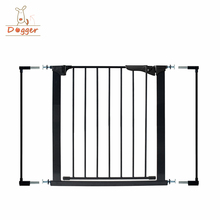 Pet dog safety gate can Extend baby saftey gate