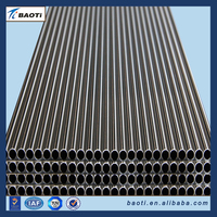 BAOTI Titanium alloy pipes