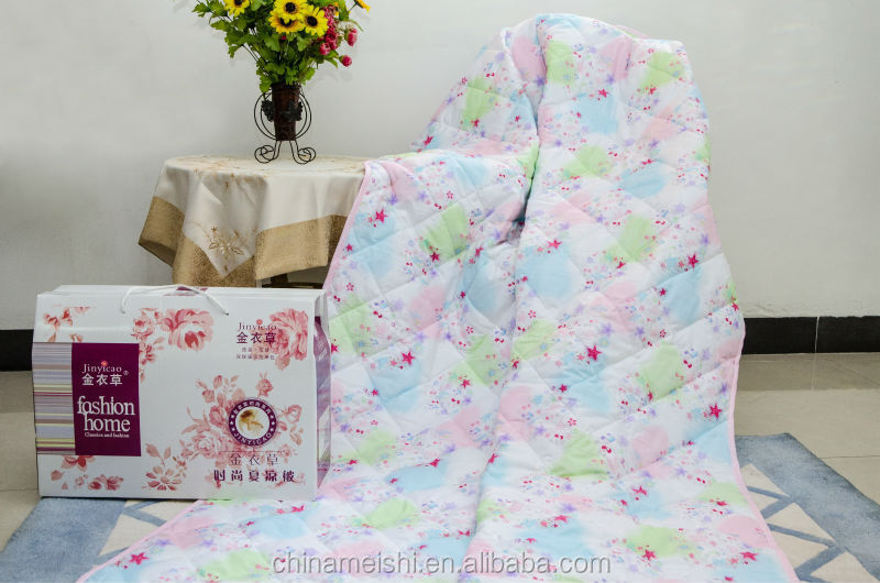 Wholesale King Size Polyester Summer Duvet Made In China