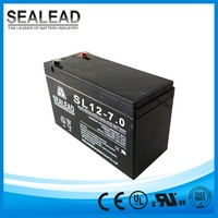 12v 7ah Free Maintenance Type and 12v Voltage High quality electric Power tools battery
