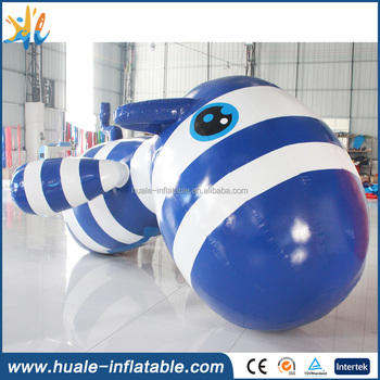 china manufacturerof inflatable toys/ inflatable zebra toys for sale